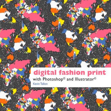 Digital Fashion Print